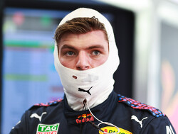 """Verstappen on motorwissel: """"I said before we would consider it all"""""""