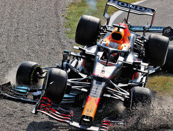 """Wolff predicts more misery between Hamilton and Verstappen: """"Don't run with velvet gloves"""""""
