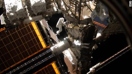 Where does the astronaut tube go?  Your Weirdest Space Travel Questions Answered