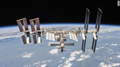 New toilet designed from astronaut feedback arrives at space station