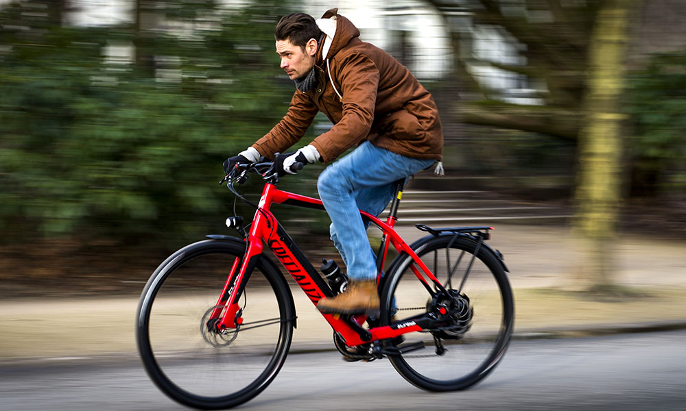 Your electric bike will be 50% faster thanks to this practical trick