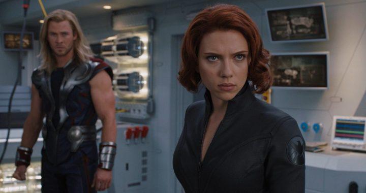 Goodbye Spidey?  Marvel files billion dollar lawsuit to keep Avengers