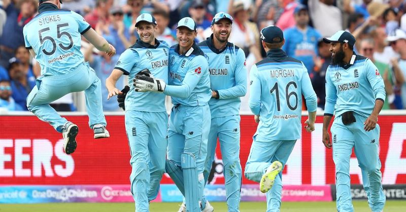 Netherlands to host England for three-game ODI series in June 2022