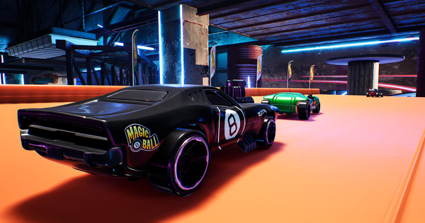 Hot Wheels Unleashed shows that being nice enough isn't enough |  Review
