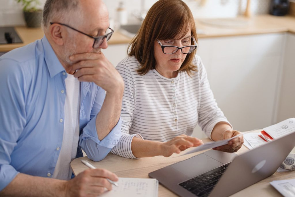 36% of Americans say it is not enough to retire