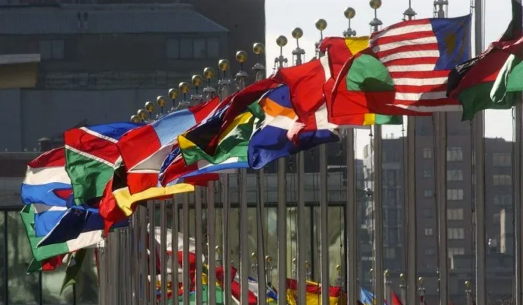 Afghanistan was particularly high on the agenda of the UN World Summit in New York
