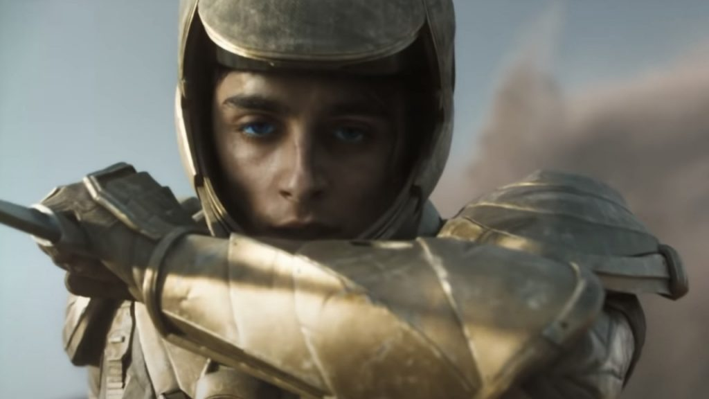 """""""Dune"""" is set to dominate this year in terms of the box office"""