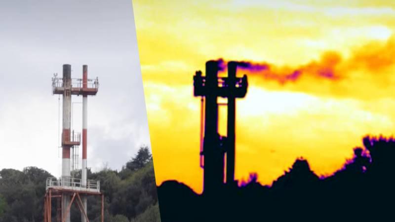 EU and US pledge to dramatically cut methane emissions