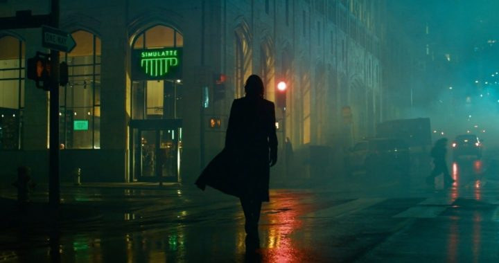 """Fans of """"The Matrix"""" mostly see John Wick instead of Neo"""