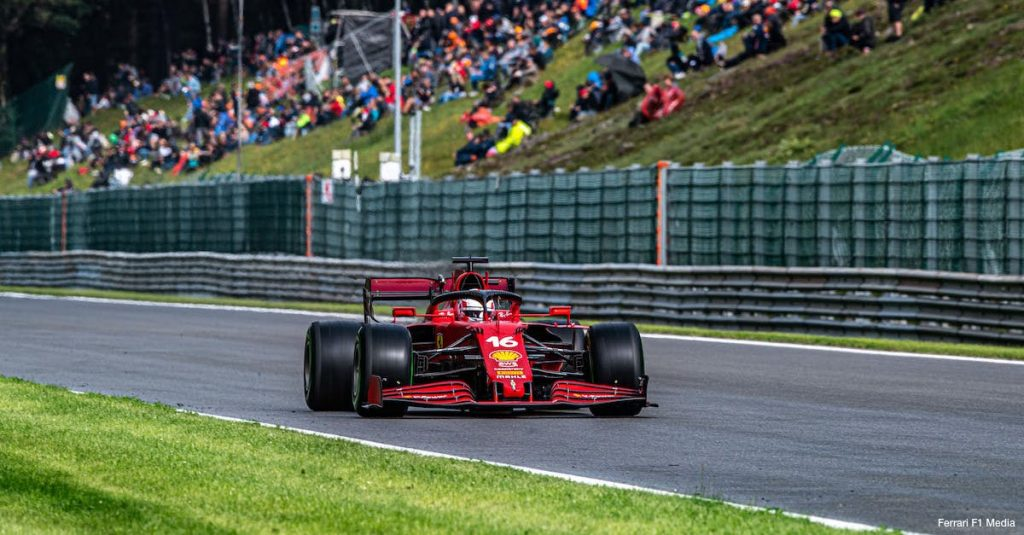 Ferrari introduces improved power source in Turkey or US