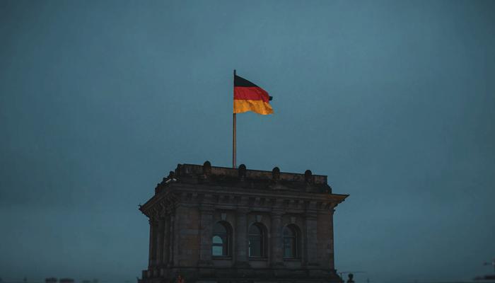 Voor het eerste meer Bitcoin (BTC) nodes in Duitsland dan in de Verenigde Staten