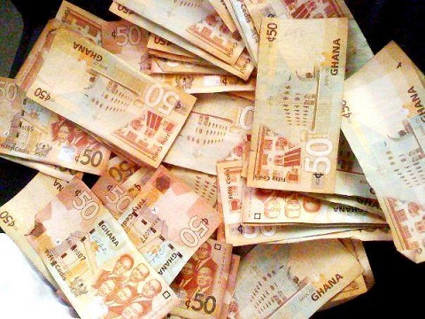 Ghana records $ 874 million in domestic investment