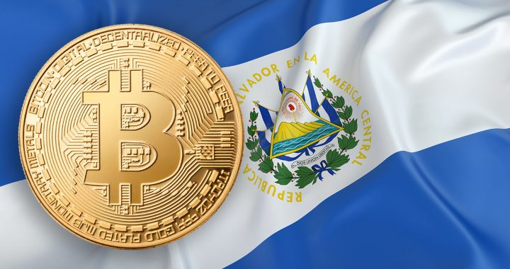 How El Salvador is subject to Bitcoin change