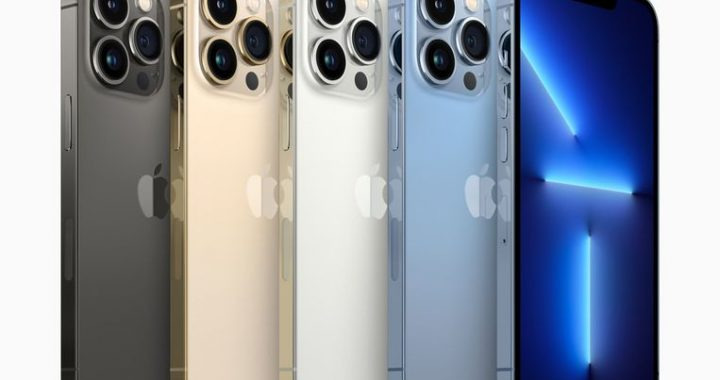 IPhone 13's New Video Mode Delivers Dramatic Results