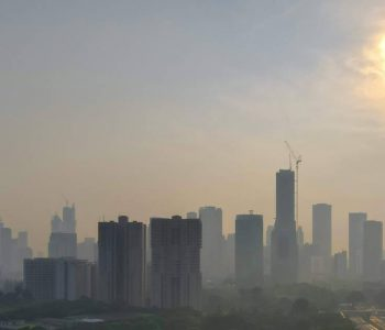 Jakarta residents win 'historic' lawsuit against Indonesian government for air pollution |  Abroad