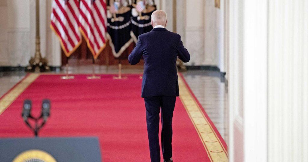 Joe Biden's Afghan savior hides from the Taliban abroad
