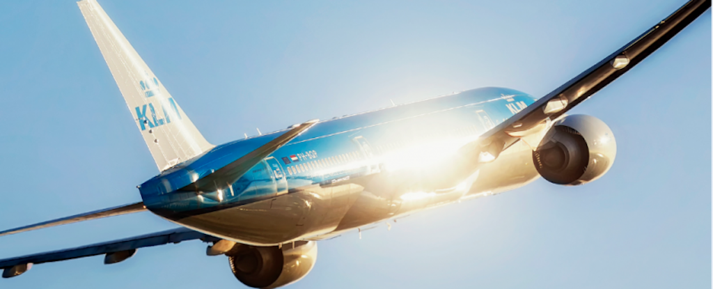 KLM offers additional destinations in the United States this winter