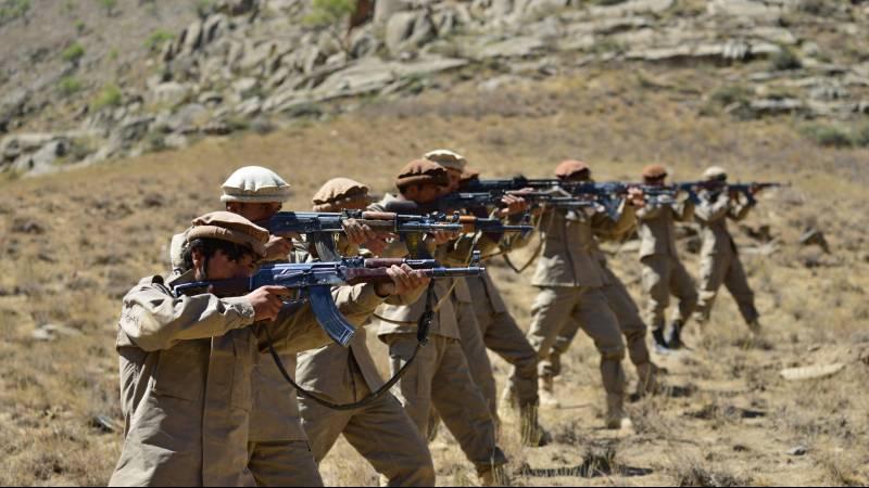 Killed by joyous Taliban gunfire in Kabul