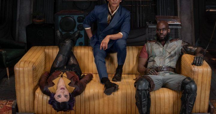Netflix series 'Cowboy Bebop' is coming soon with big news