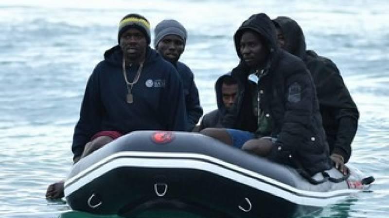 New UK asylum law violates international law, says UNHCR