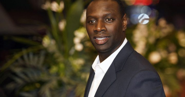 Omar Sy was named 100th Person of the Year by Time Magazine