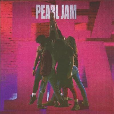 Pearl Jam celebrates 30th anniversary of hit album Ten