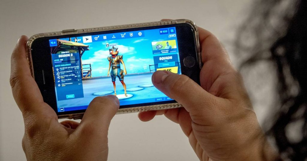 Persistent conflict between Apple and Fortnite maker is not over, legal appeal |  Technology