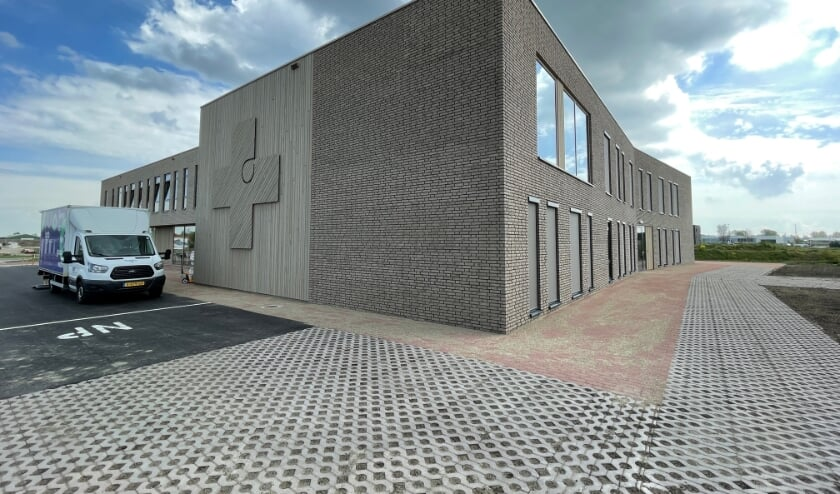 Revant opens a new outpatient clinic for the rehabilitation of specialist doctors in Middelburg