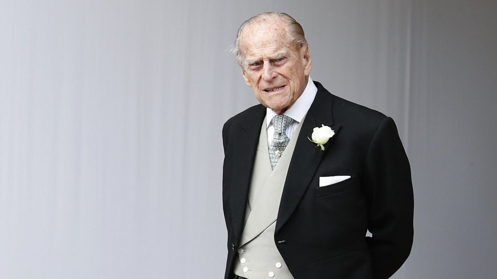 Royal family remember Prince Philip as a great support