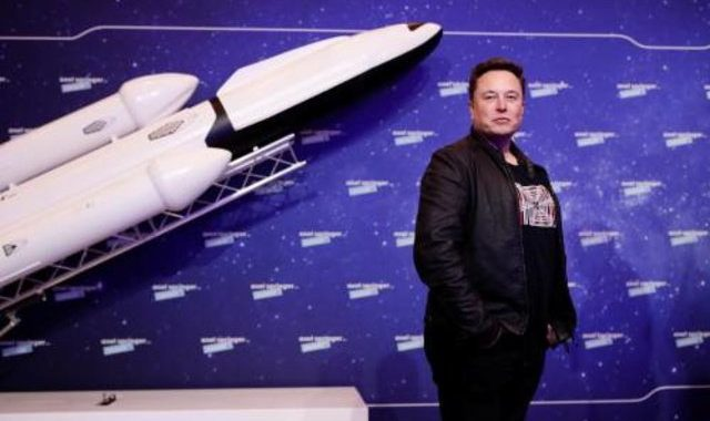 SpaceX launches four tourists into space - world