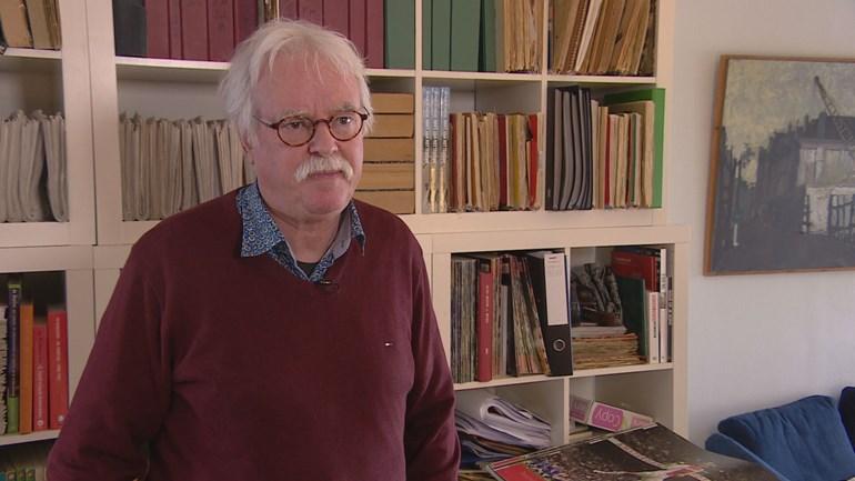 "Sports editor Verkamman wants a new ""Yellow Journal"" for Noord-Beveland: ""Not a church magazine but a real newspaper"""
