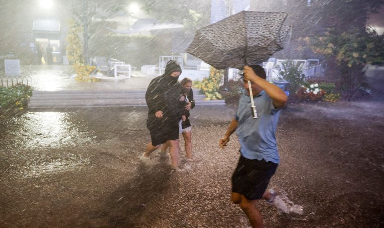 State of emergency in New York and New Jersey due to heavy rains: 26 dead
