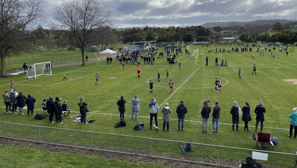 Tasmania offers to host 2023 Women's World Cup