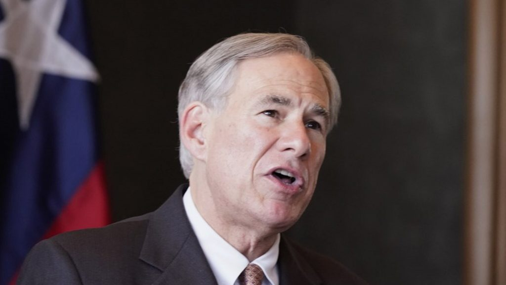 Texas bans abortion after six weeks pregnant