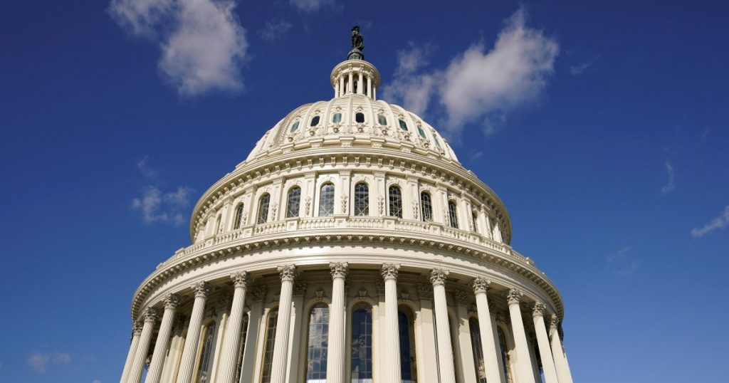 The U.S. Senate has failed to implement government finance and debt ceiling measures