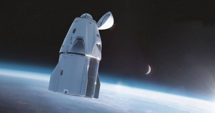 """The first """"real"""" tourist space flight has started, what is the story of Inspiration4?"""
