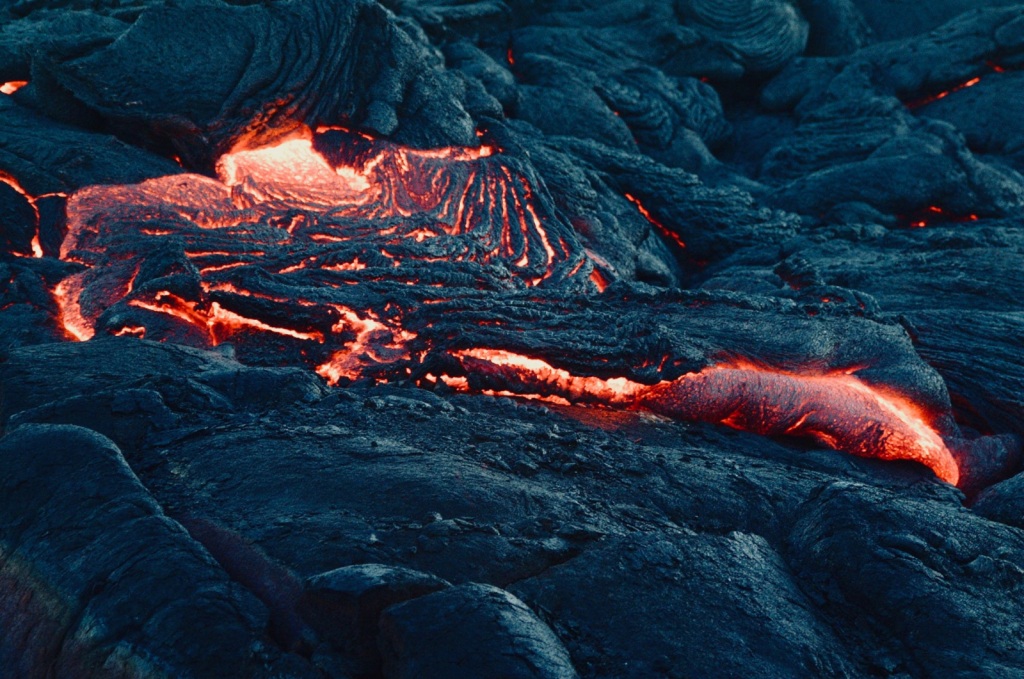 This Italian village has been drawing its electricity from magma for years!