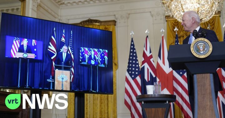 US, UK, Australia sign pact for security and stability in India-Pacific region, China unhappy