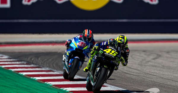 What time does the United States Grand Prix start?