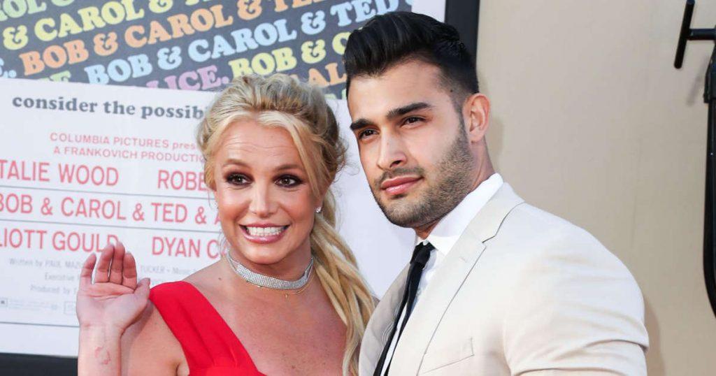 Who is Sam Asghari, Britney Spears' fiancée?
