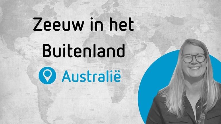 "Zeeland Adrienne in Australia: ""It makes no sense to open the campsite here"""
