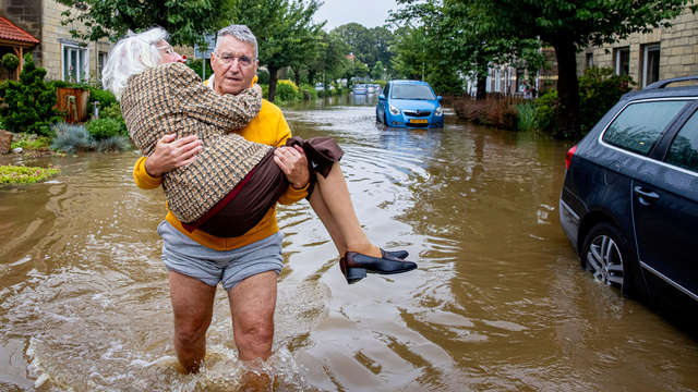 Zeeland helps: free vacations for flood victims |  1Limburg