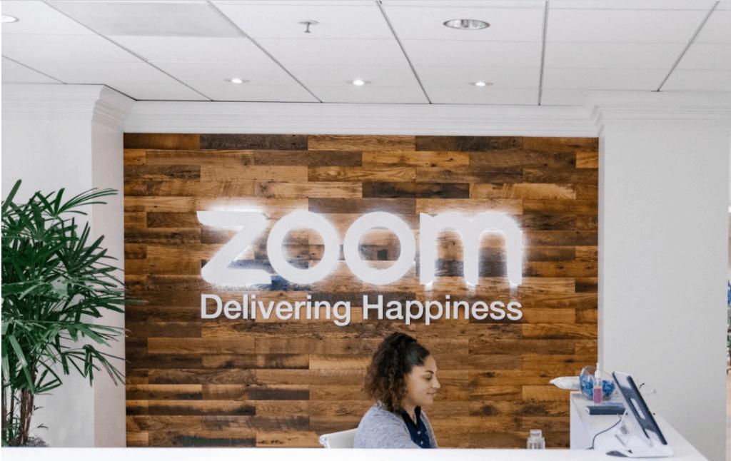 'Overname Five9 door Zoom mogelijk veiligheidsrisico voor VS'