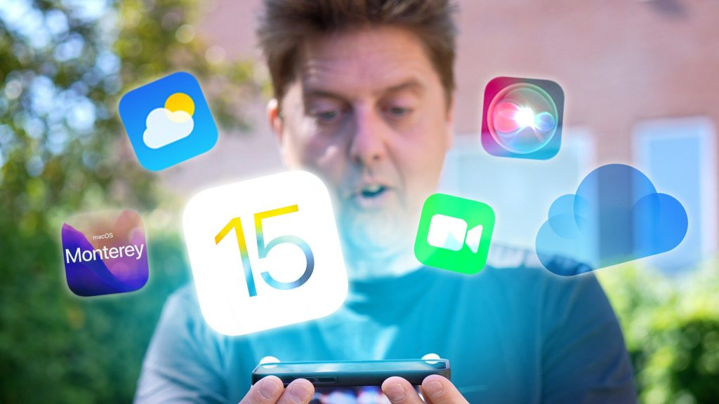 iOS 15 now available for download: here's what's new