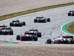 Formula 1 Comes With Sustainable Fuel Update