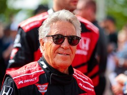 """Andretti takes a look at Russell at Mercedes: """"Lewis gets an advantage in some things"""""""