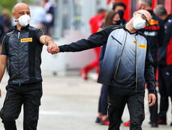 Pirelli with softer tires in Turkey