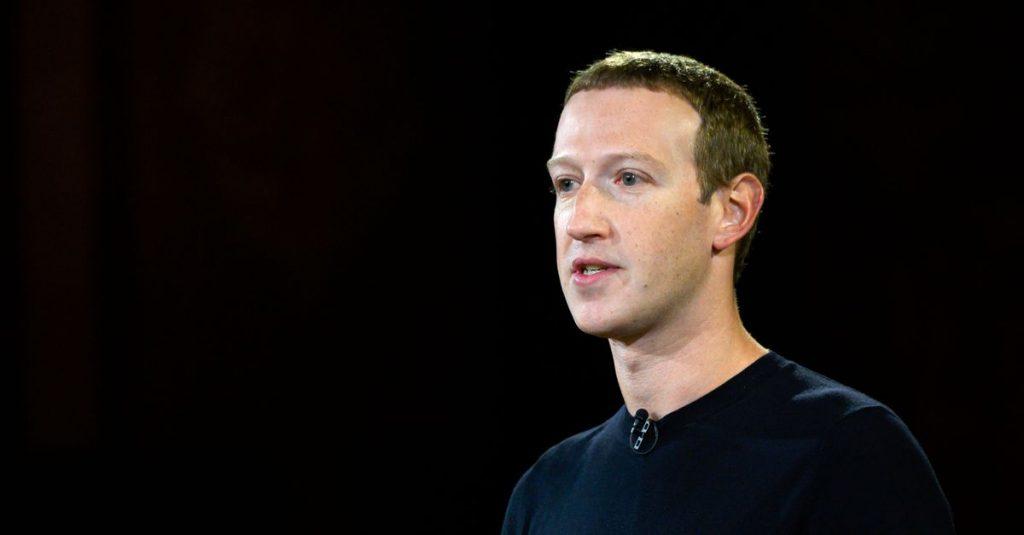 Facebook founder Zuckerberg has denied the Whistleblower allegations