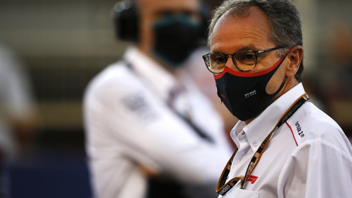 """""""Formula 1 in talks with Indianapolis and Las Vegas for third American GP"""""""