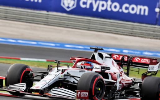 """""""Alfa Romeo in hands of Andretti after deal with Sauber"""""""